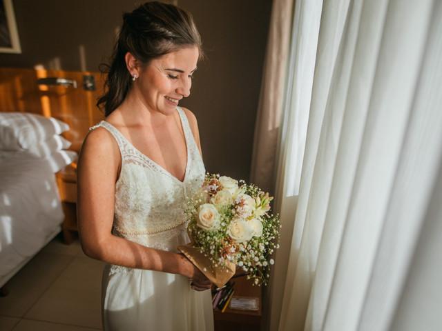 4 citas de belleza que deberías tener antes del casamiento