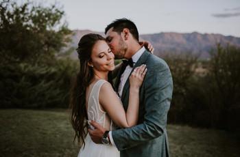 Cómo organizar su casamiento paso a paso