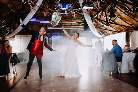 50 canciones para bailar en las fiestas de casamiento poscoronavirus