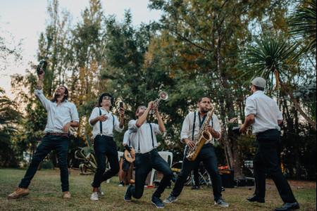 """8 alternativas al baile para los casamientos en la """"nueva normalidad"""""""