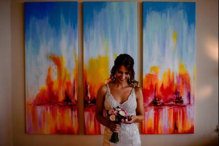 5 métodos de bronceado para lucir una piel radiante en tu casamiento