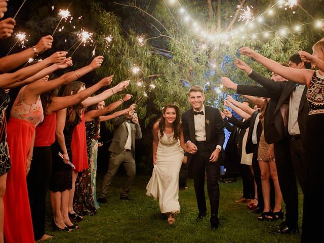 ¿Cuáles son las mejores fechas para casarse?