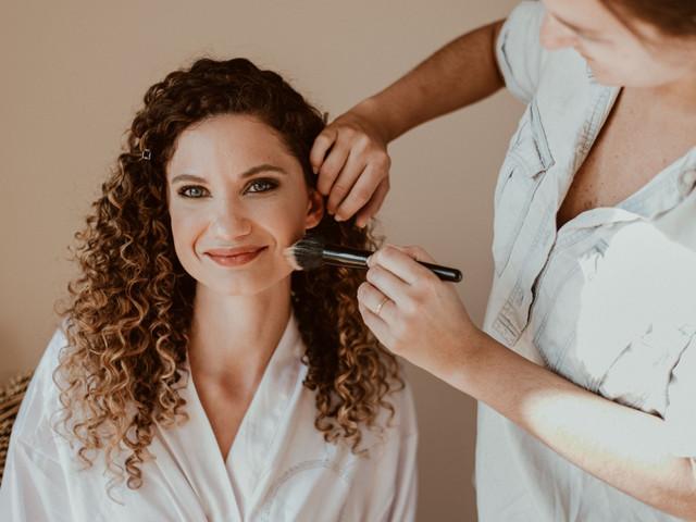 Las 10 preguntas de belleza más comunes antes del casamiento
