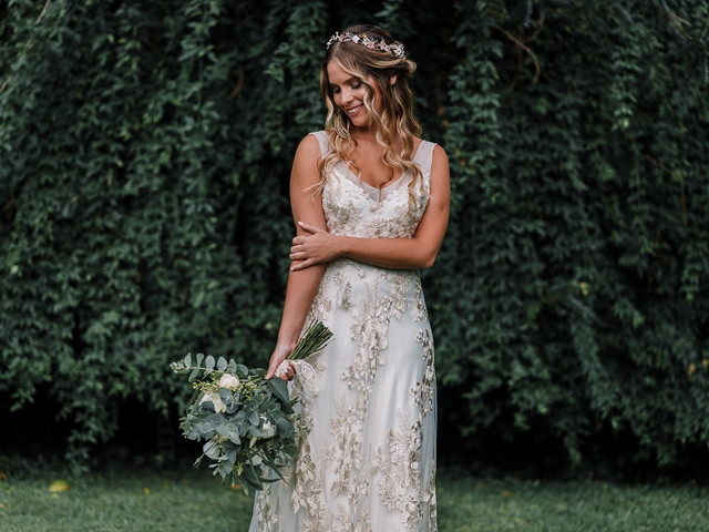 Checklist de última hora para novias: ¡6 detalles que no te podés olvidar!