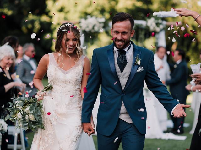 Estas son las fotos que no pueden faltar en su crónica de casamiento