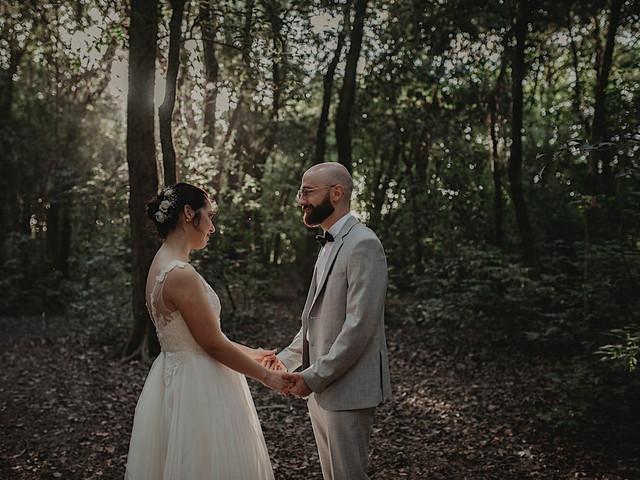 6 tips básicos para no estresarte el día del casamiento