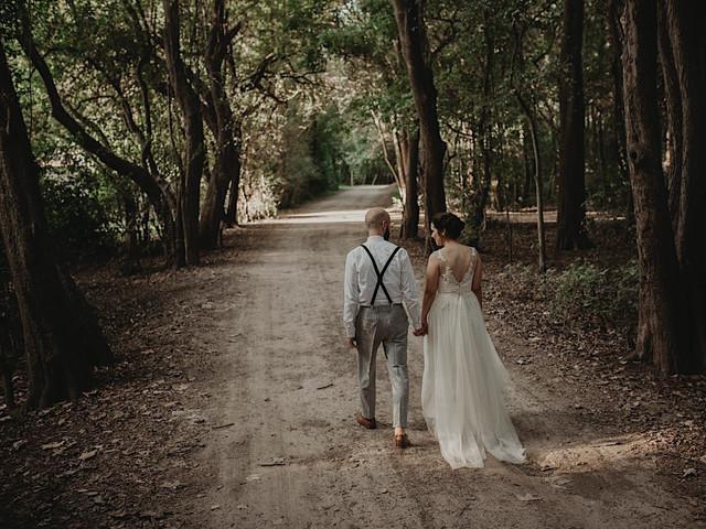 ¿Cuándo y dónde se casan? Descubran acá si podrán celebrar su casamiento