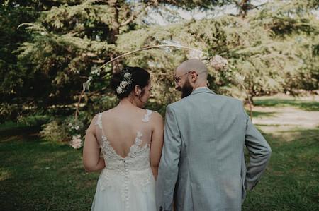 ¿Se puede elegir el vestido de novia en pareja?