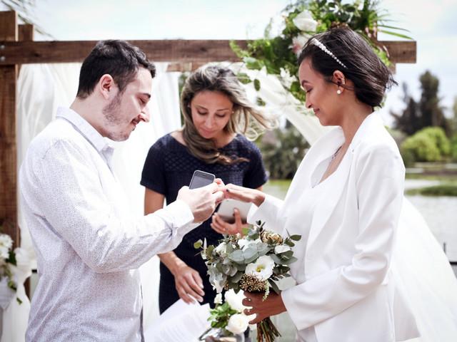 La renovación de votos matrimoniales: ¡ideas para volver a celebrar el amor!