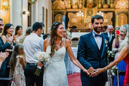 Casamiento religioso: 10 dudas frecuentes (y sus respuestas)