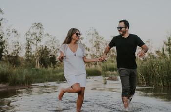 6 razones por las que ambos deben implicarse en la organización del casamiento
