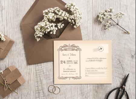 20 frases para tarjetas de casamiento que garantizan el éxito