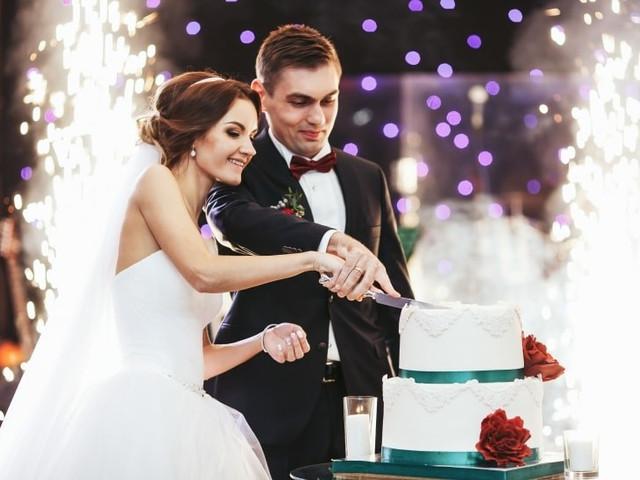 Fuegos artificiales para el casamiento: 7 consejos y precauciones