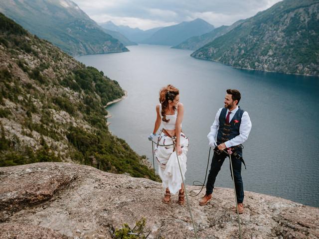 ¿Cómo organizar una destination wedding? 7 consejos