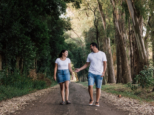 8 señales para darse cuenta de que su relación es madura