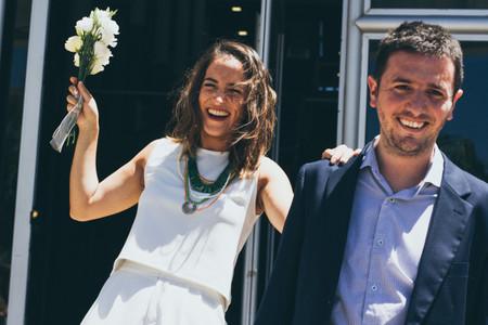 Vestido de novia para el civil: 7 consejos para elegirlo