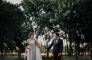 6 momentos de la planficación del casamiento que los unirán como pareja