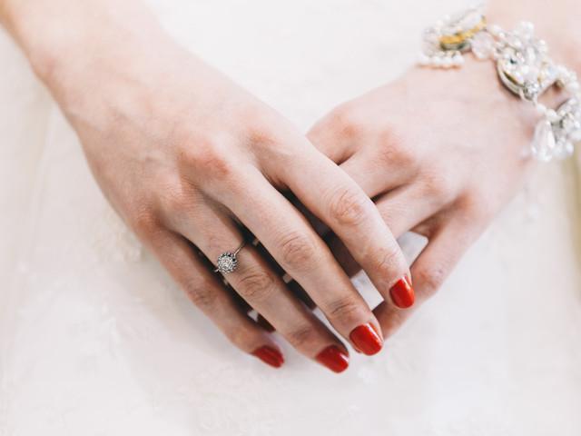 Descubrí el mejor color de uñas para tu casamiento con estos 5 tips