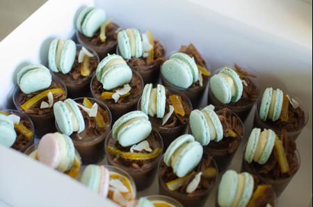 Macarons para casamientos: 5 consejos para sumarlos a la mesa dulce
