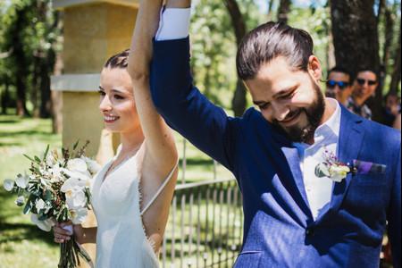 30 canciones románticas en inglés para la ceremonia o el primer baile