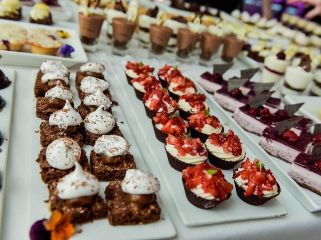 Tortas para la mesa dulce: 10 ideas deliciosas