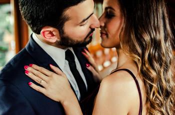 ¿Ya saben cómo pasarán la noche de bodas? Les damos 6 consejos para que sea única