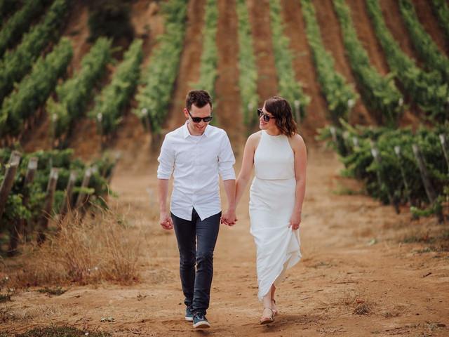 5 consejos para ir de luna de miel a Mendoza, la tierra del sol y del buen vino