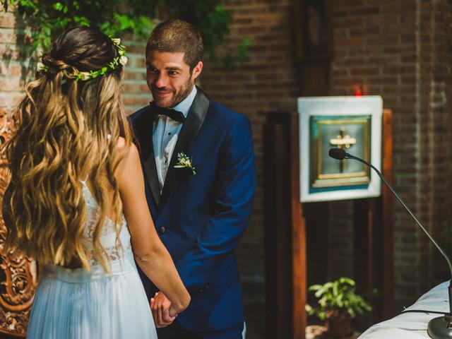 ¿Se casan por Iglesia? Todo lo que deben saber sobre el curso prematrimonial