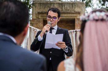 7 consejos para escribir el discurso del casamiento