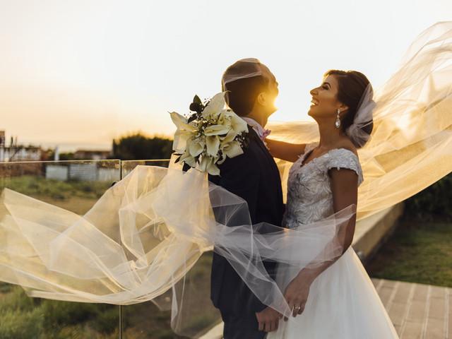 La tradición del velo de novia: 6 cosas que debés saber