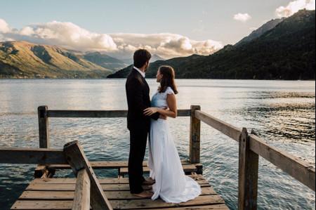 El coronavirus no frena su casamiento: 6 consejos para organizarlo desde su casa