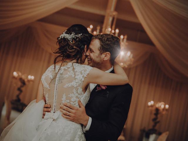 100 canciones para el primer baile de casados, ¡enciendan el romance!