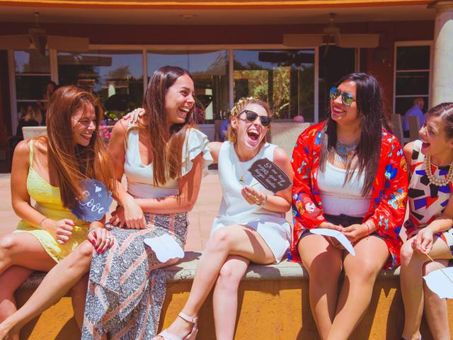 Despedida de soltera de día: el mejor plan para las novias más relajadas