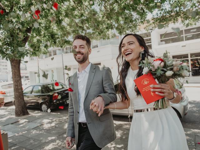 El look de la novia para el civil: 5 claves para definirlo siguiendo tu estilo