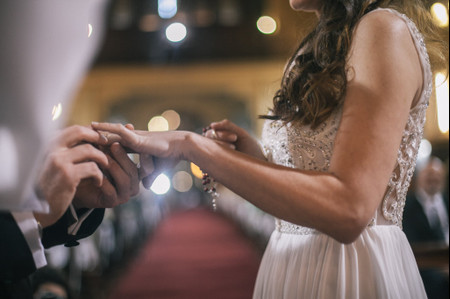 Casamientos mixtos y disparidad de culto: todo lo que tienen que saber