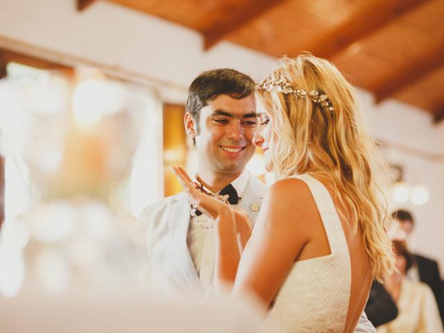 5 motivos por los que deberían ensayar la ceremonia antes del casamiento