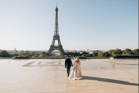 5 consejos a tener en cuenta si van a viajar al exterior para la luna de miel