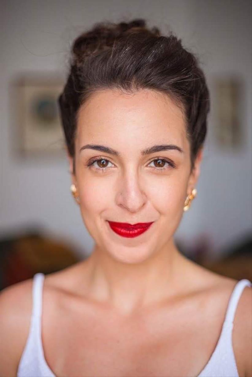 Maiana Vega Makeup