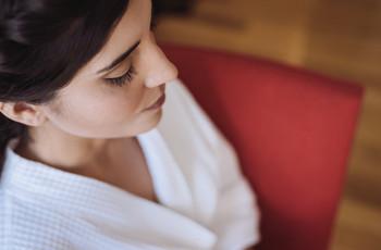 ¿Cómo cuidar las pestañas antes del casamiento?