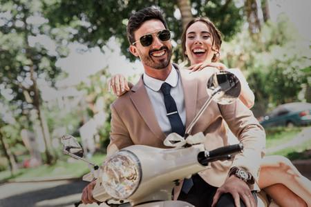 Alternativas al auto de novios: 6 ideas para llegar al casamiento de forma original
