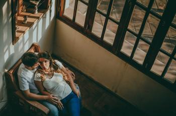 5 poemas de amor de autores argentinos para dedicarle a tu pareja