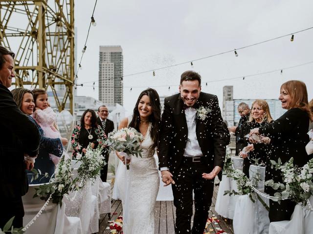 5 ventajas de celebrar su casamiento en un restaurante
