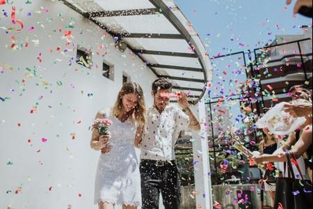 ¿Se casan solo por civil? 7 detalles para que sea una gran fiesta