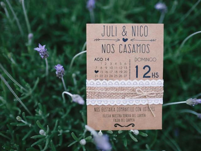 ¿Cómo pedir a los invitados que paguen su tarjeta para el casamiento?