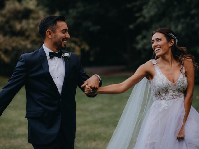 6 formas de agradecerles a sus proveedores después del casamiento