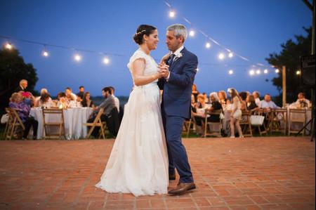 Estas son las ideas más originales para decorar el casamiento con luces y lámparas