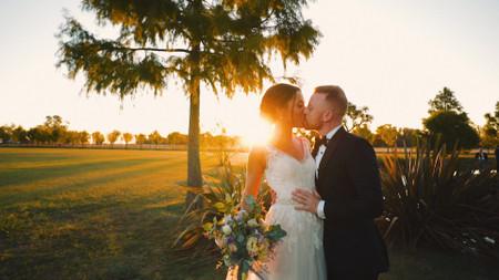 La hora dorada: 7 tips para aprovecharla y sacarse las fotos más románticas