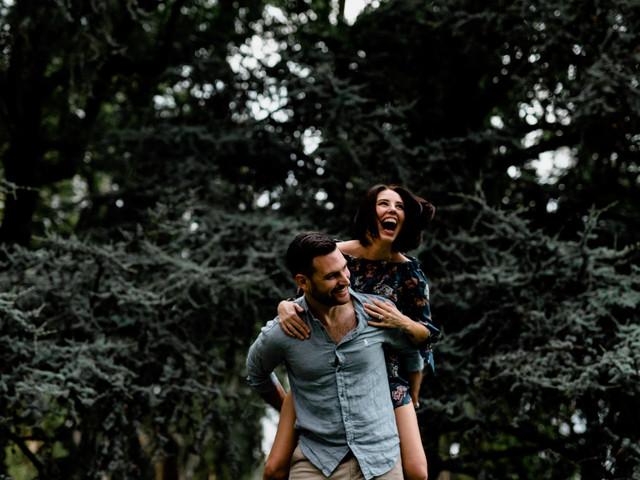 5 challenges de Tik Tok para hacer en pareja y divertirse juntos