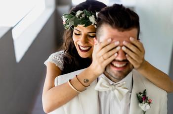 12 verdades y mitos sobre el casamiento, ¿los conocen?
