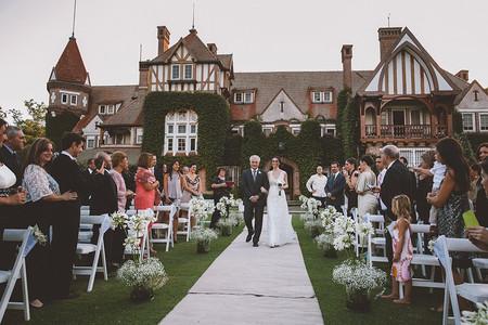 ¿Cómo elegir el lugar para la fiesta de casamiento? 5 aspectos para definirlo
